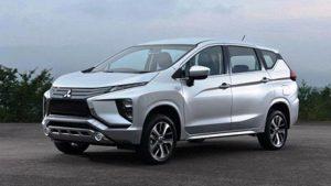 Xpander Masih Jadi Andalan Mitsubishi Demi Alami Kenaikkan Harga