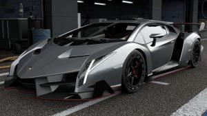 Model Lamborghini Termahal Di Dunia