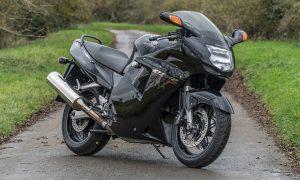 CBR1100XX – Hyperbike Langka Yang Masuk Situs Jual Beli