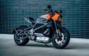LiveWire – Moge Listrik Gagah Dari Harley Davidson