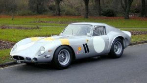Mobil Ferrari Termahal Di Dunia Mencapai 1 Triliun Rupiah !