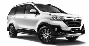 Avanza Saingi Penjualan Xpander Di Kuartal Pertama 2019