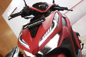 Keunggulan New Honda Vario 150CC