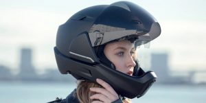 Brand Helm Yang Sering Ditemukan Di Indonesia