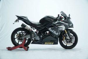 Tips Modifikasi Motor Dibawah 250cc Menurut Ahlinya