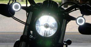 Apa Perbedaan Lampu Pijar dan Halogen Pada Motor ?