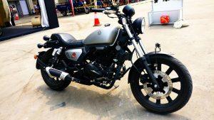 Benelli Motobi 200 Evo – Motor Sport Klasik Dengan Balutan Modernitas