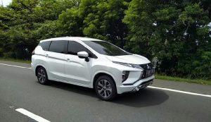 Penjualan Mobil Tertinggi Periode Januari-April 2019
