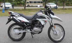 Suzuki Kabarnya Akan Luncurkan Motor Trail Terbaru Akhir Tahun Ini