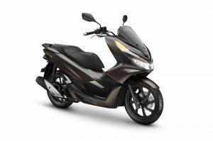 Honda Hadirkan PCX Dengan Warna Baru Tuk Hadirkan Kesal Elegan