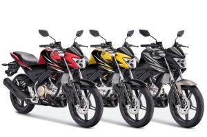 Yamaha Vixion R Gunakan Warna Baru, Harganya Berapa ?