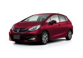Peluncuran Honda Jazz Terbaru Akan Hadir Pada Oktober Tahun Ini
