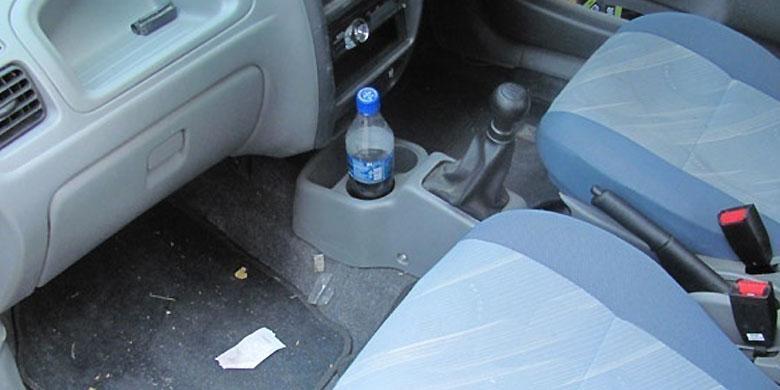 Inilah Cara Benar Merawat Kabin Mobilmu Agar Tidak Jadi Sarang Serangga!