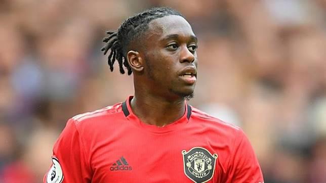 Mengenal Aaron Wan-Bissaka, Maniak Tekel Milik Manchester United
