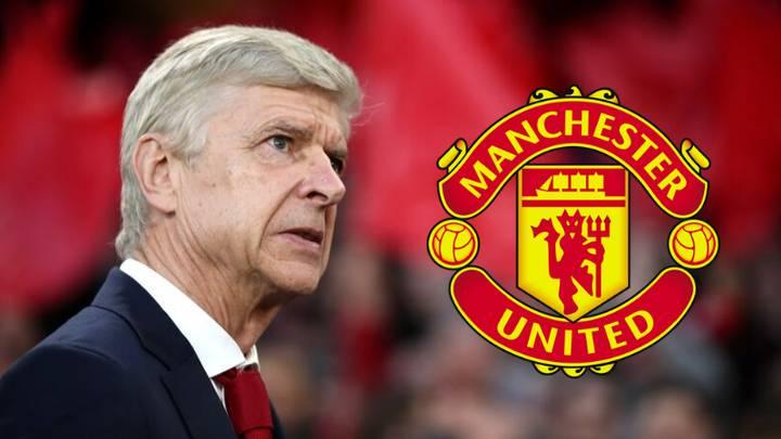 Arsene Wenger: Latih MU? Siapa Yang Takut