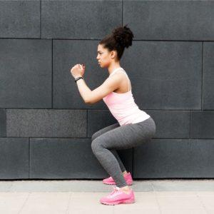 Tidak Sempat ke Gym? Lakukan Ini!
