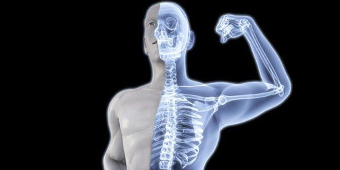 Bagaimana Cara Menjaga Tulang